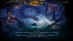 Image for Wasteland 3 Heads or Tails Quest - Save the Hoon Homestead or Arapaho Caravan