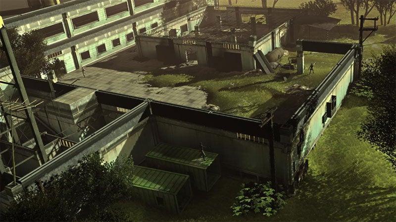 Image for Wasteland 2 guide: the Ranger Citadel
