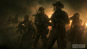 Image for Wasteland 2 is coming to PlayStation 4 this summer