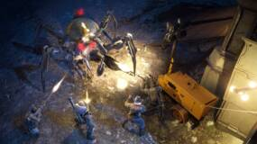 Image for Wasteland 3 hands-on preview - Surviving post-apocalyptic Colorado with an army of pets
