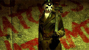 """Image for Watchmen PS3 to release as Blu-ray """"game and film hybrid"""""""