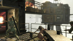 Image for First World at War Map Pack screens surface