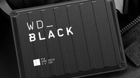 Image for Western Digital's 4TB external hard drive is down to its lowest ever price