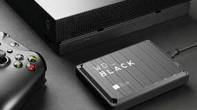 Image for Save big on these SSDs, HDDs and external game drives in the Amazon Gaming Week promotion