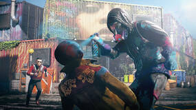 Image for Nvidia is offering Watch Dogs Legion, one year of GeForce Now free with new RTX 3000 purchases