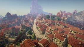 Image for Game of Thrones' Westeros is being made in Minecraft by 125 people