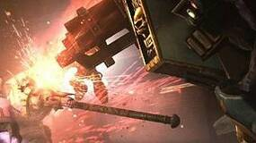 Image for Dreadnought DLC releasing for Warhammer 40,000: Space Marine next week