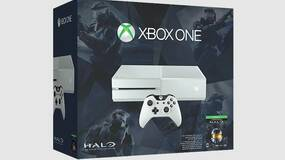 Image for Cirrus White Xbox One Special Edition Halo: The Master Chief Collection bundle hitting US