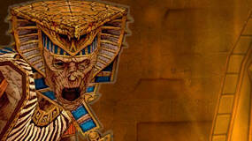 Image for Pyramid of Settra, Amenadresh the Steward added to Warhammer Online: Wrath of Heroes