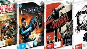 Image for Sega to release mature Wii triple pack