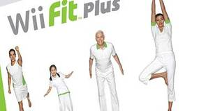 Image for UK charts: Wii Fit Plus takes over at No. 1