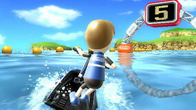 Image for Wii Sports Resort moves through 1.25 million units in North America