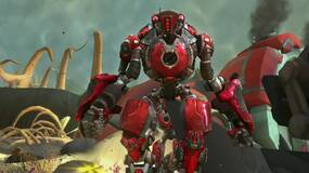 Image for WildStar video details how to build Warplot fortress machines