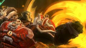 Image for WildStar's latest DevSpeak video takes a look at the Warrior