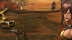 Image for Wildstar video gives you an extended look into Deradune