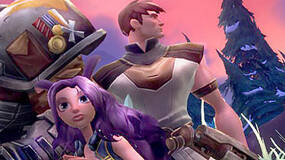 Image for Carbine announces Wildstar, aims at MMO reinvention