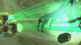 Image for WildStar's Medic and Engineer classes revealed