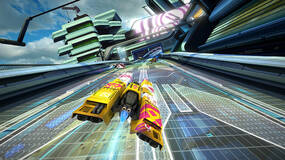 Image for Wipeout remasters coming to PS4 in the Omega Collection