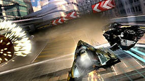 Image for Vita's WipEout 2048 trailer is heavy on the speed
