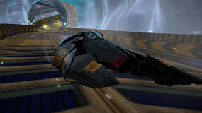 Image for We're super jealous of anyone with this Wipeout Omega Collection Limited Edition Tigron K-VSR