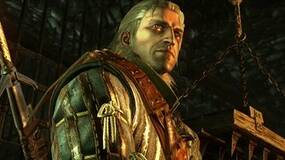 Image for Video - Step into the world of The Witcher 2