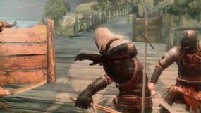 Image for The Witcher 1 listed for PS3, 360 ahead of tomorrow's CDP summer conference