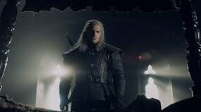 Image for The Witcher: Nightmare of the Wolf is an animated film in the works at Netflix