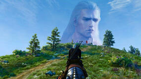 Image for Bring Henry Cavill into The Witcher 3 ahead of Geralt's TV debut