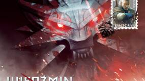 Image for Geralt of Rivia is getting a Witcher-themed postage stamp in Poland