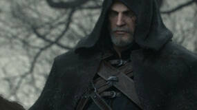 Image for Is The Witcher 3: Wild Hunt maxing out next-gen consoles already?