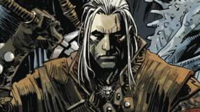 Image for Witcher comic series from Dark Horse arrives in March