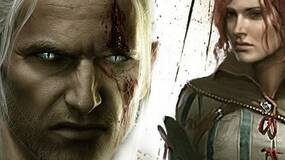 Image for CD Projekt spent a year-and-a-half designing Geralt for The Witcher