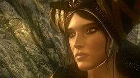 Image for Quick Shots: The Witcher 2 features pretty ladies in pretty lighting