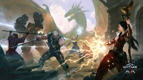 Image for Sign up for The Witcher Battle Arena closed beta for Android