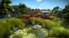 Image for The Witness will be released on PS4 in late January