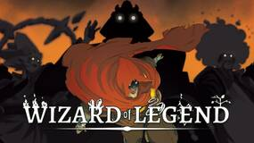 Image for Wizard of Legend is a 2D dungeon crawler where wizards aren't boring
