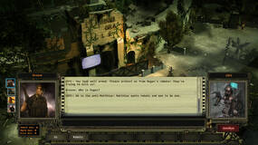 Image for Wasteland 2 guide: AG Center - attach repeater unit to the radio dish