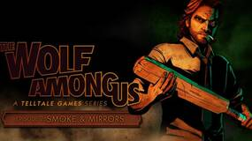 Image for The Wolf Among Us: Episode 2  'Red Band' trailer features Bigby interrogating a suspect