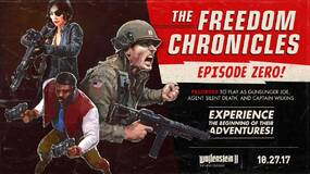 Image for Wolfenstein 2: The New Colossus season pass includes 3 new characters in 3 different story episodes