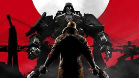 Image for Starting today, you can play Wolfenstein 2's first level for free