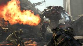 Image for Wolfenstein: Youngblood's ray tracing support won't be there at launch