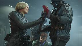 Image for Id software also worked on Wolfenstein 2: The New Colossus