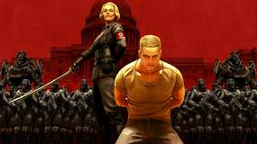 Image for Panic Button is bringing Wolfenstein 2 to Switch, the same studio that ported Doom