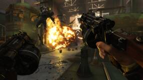 Image for Wolfenstein 2: The New Colossus doesn't have multiplayer because it would dilute the narrative experience