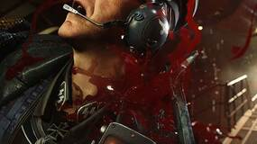 Image for Wolfenstein 2: The New Colossus shows Blazkowicz's greatest challenge: fatherhood (and Nazis)