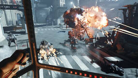 Image for Wolfenstein: Youngblood - inspired by The Goonies, and yep, Nazis are bad