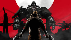 Image for Wolfenstein 2: The New Colossus is now available on the Switch