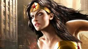 Image for Injustice: Gods Among Us cinematic trailer released