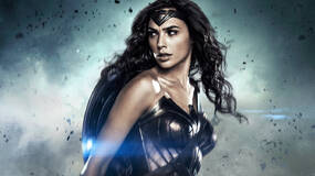 Image for Injustice 2: Wonder Woman movie gear on offer in To End All Wars Multiverse event