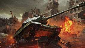 Image for World of Tanks: Xbox 360 Edition's boxed release comes with big bonuses next month